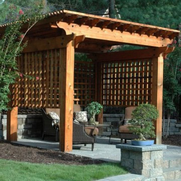 Little Elm Patio Cover Companies Arbors Pergolas Contractors