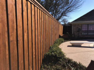 Specifications Privacy Cedar Fence Board On Fences Frisco Metal Posts 8 Ft Tall